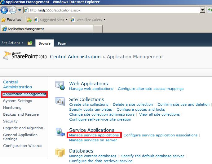 Configuring My Sites in SharePoint 2016