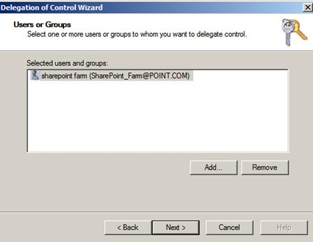 Configuring My Sites in SharePoint 2013
