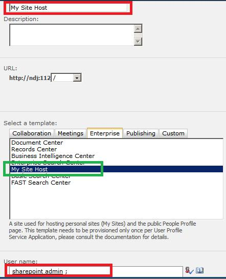 Configuring My Sites in SharePoint online